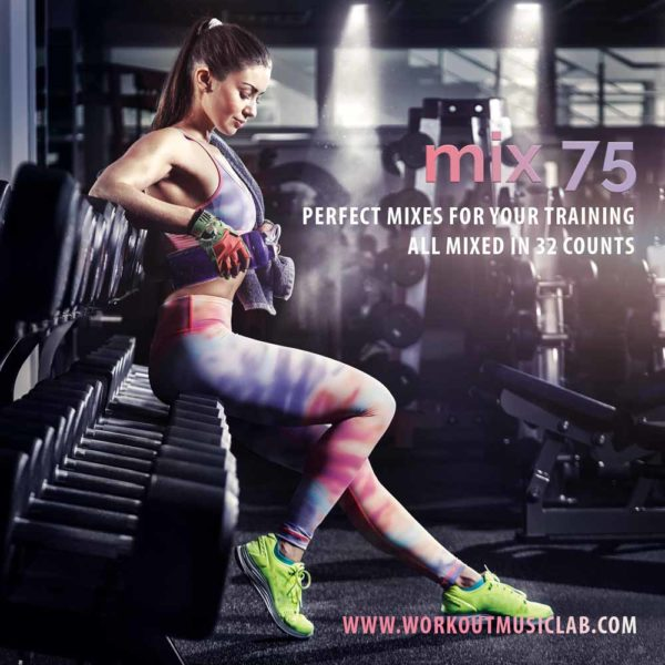 workout music lab music mixes mix 75