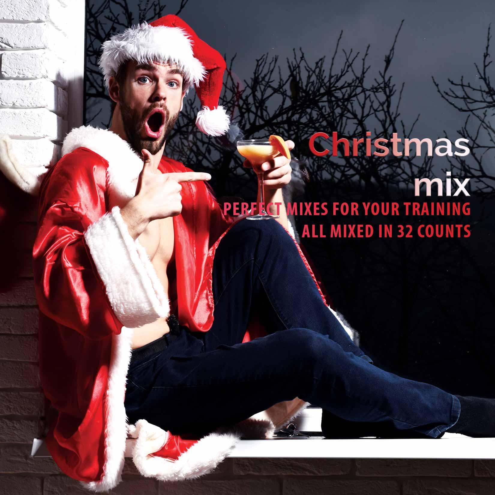 Christmas Music Mixes.Workout Music Lab Christmas Mix
