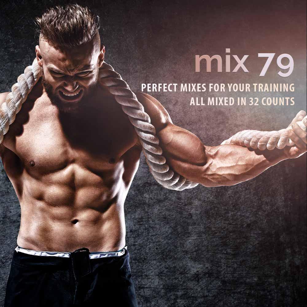 Workout Music Lab | mix 79
