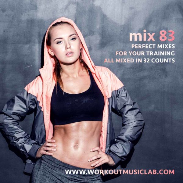 workout music lab mix 83