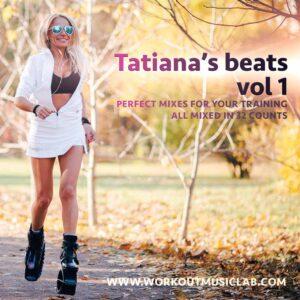Tatiana Petrica Demiralp music workout mix