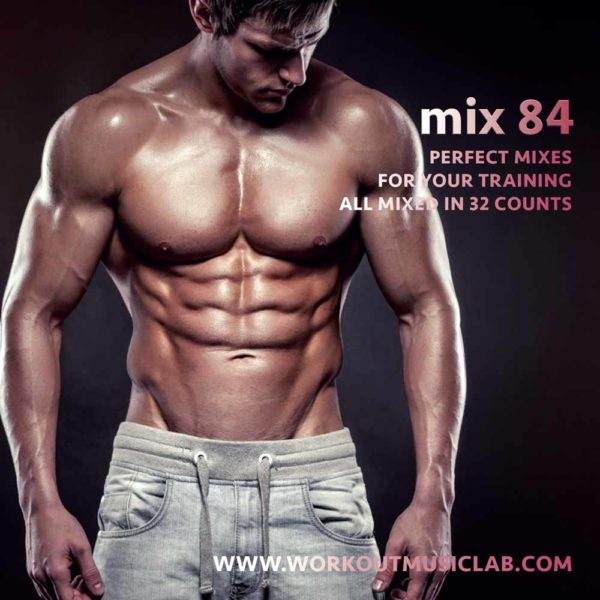 workout music lab mix 84 c