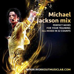 workout music lab mix michael jackson mix