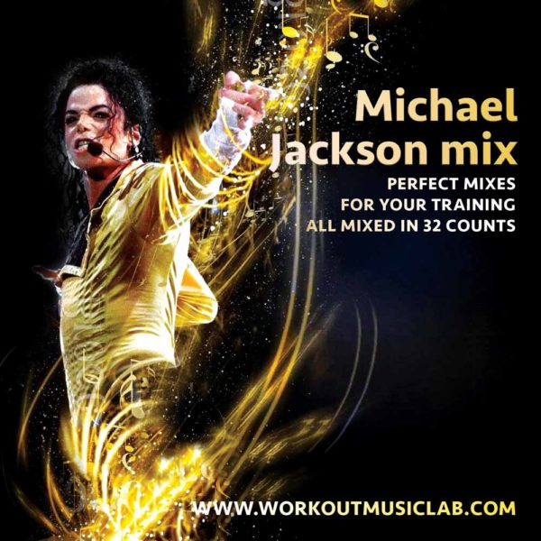 workout music lab mix michael jackson mix