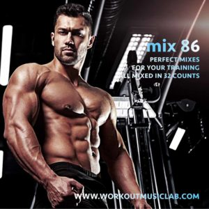 workout music lab mix 86
