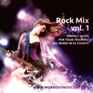 workout music lab step aerobic mixes 32 count bpm aerobic fitness set kangoo rock songs