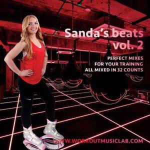 workout music lab step aerobic mixes 32 count bpm aerobic fitness set kangoo dance songs