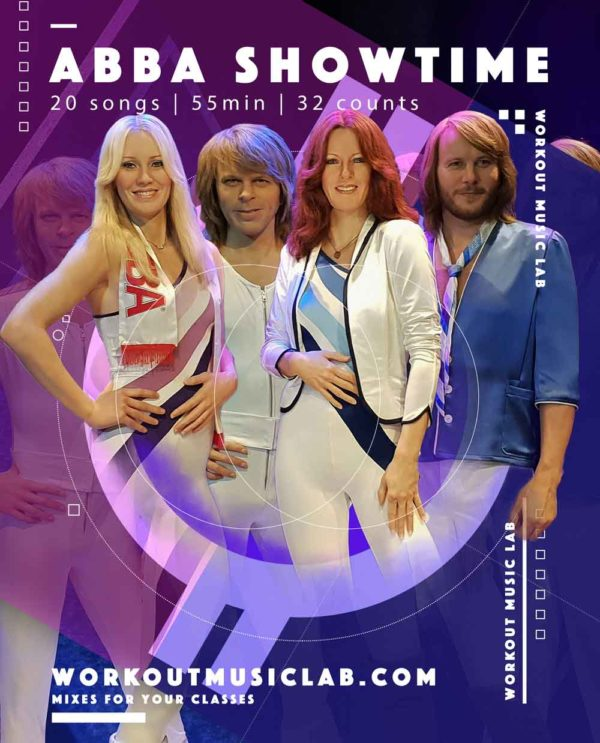 abba workout mix songs fitness music song