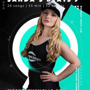 workout music lab fitness mix class sanda briciu austria kangoo linz
