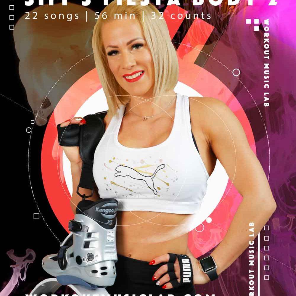 workout music lab fitness mix clas germany timea sifter trainer kangoo budapest hungary