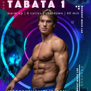 workout music lab fitness mix class tabata cycles set mix