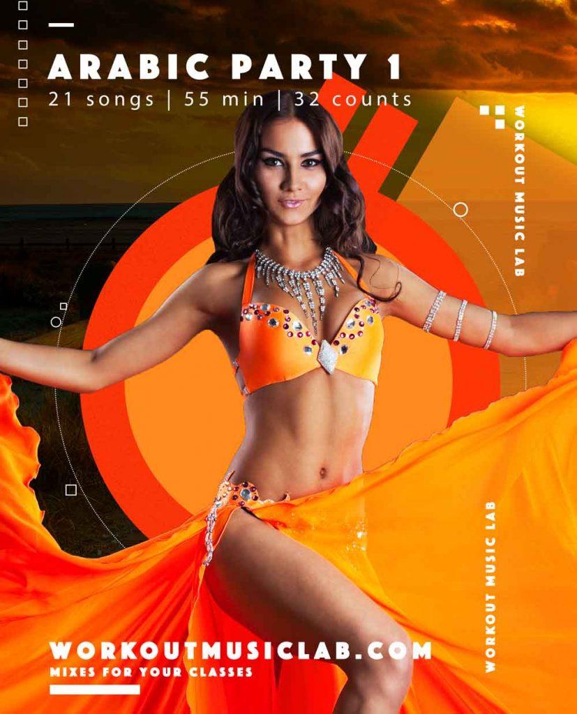 workout music lab fitness mix class brasilian brazilian set tribal house arabic hebrew Israeli islamic songs house